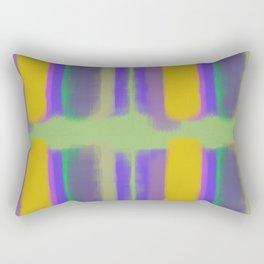 After Rothko Rectangular Pillow