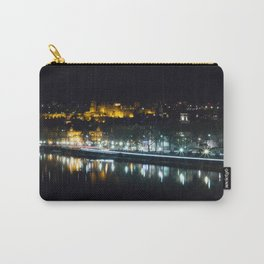 Heidelberg Castle at night Carry-All Pouch