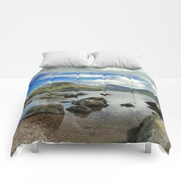 The Lake District Comforters