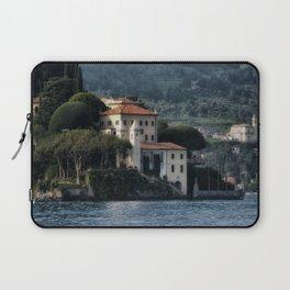 Villa del Balbianello - Lake Como Laptop Sleeve