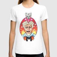 will ferrell T-shirts featuring Mugatu by Megan Mars