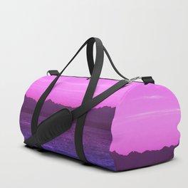 Bi Pride Duffle Bag