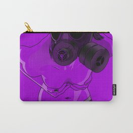 mustard girls Carry-All Pouch