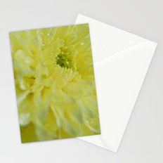 Yellow and Mellow Stationery Cards