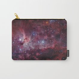 Carina Nebula of the Milky Way Galaxy Carry-All Pouch