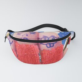 Merry Christmas! Fanny Pack