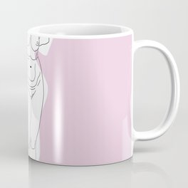 The Divine Female Coffee Mug