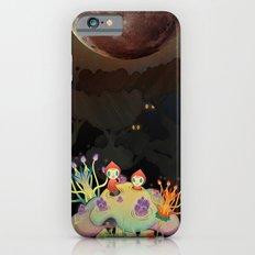 Mini Shrooms iPhone 6s Slim Case