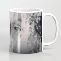 gypsy Mugs featuring Gypsy by Madison R. Leavelle