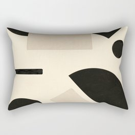 Gold Coast Rectangular Pillow