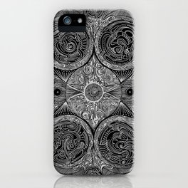 Guided iPhone Case