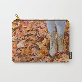 where is my patience? Carry-All Pouch