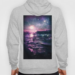 Mystic Waters Mermaid Gradient Hoody