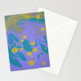 Splash Down Stationery Cards