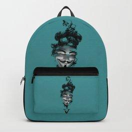 V II Backpack