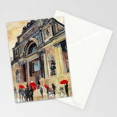 Glyptotek Stationery Cards