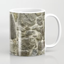 Old Stone Wall rustic decor Coffee Mug