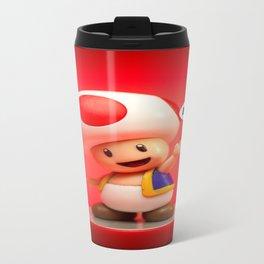 """""""BA-BAAH!!"""" Travel Mug"""