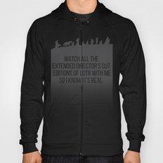 LOTR - Devin's Shirt Hoody