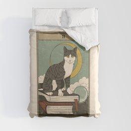 The High Priestess Comforters