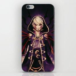 Our fate iPhone Skin