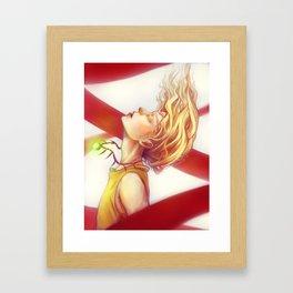 Jacko Framed Art Print