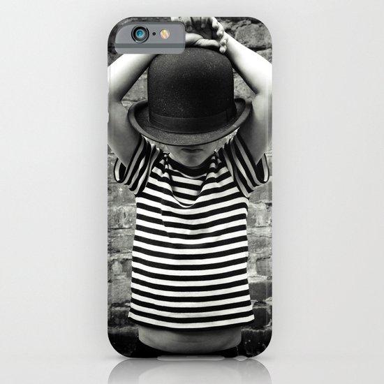 Juvenile Jazz 2 iPhone & iPod Case