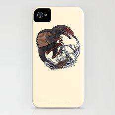 Ouroboros Slim Case iPhone (4, 4s)
