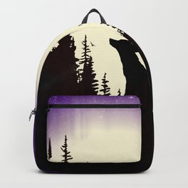 Forest Fox Backpack