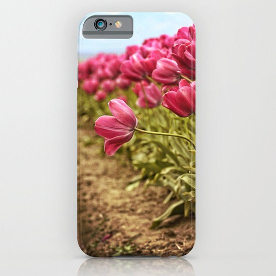the standout iPhone & iPod Case