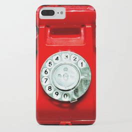 OLD PHONE - RED EDITION - for iphone iPhone Case