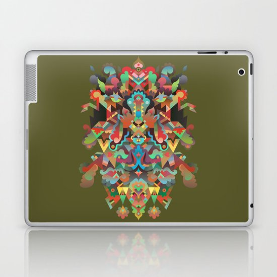 Your Dæmon Laptop & iPad Skin