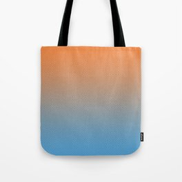 Kapow Complements 2 Tote Bag
