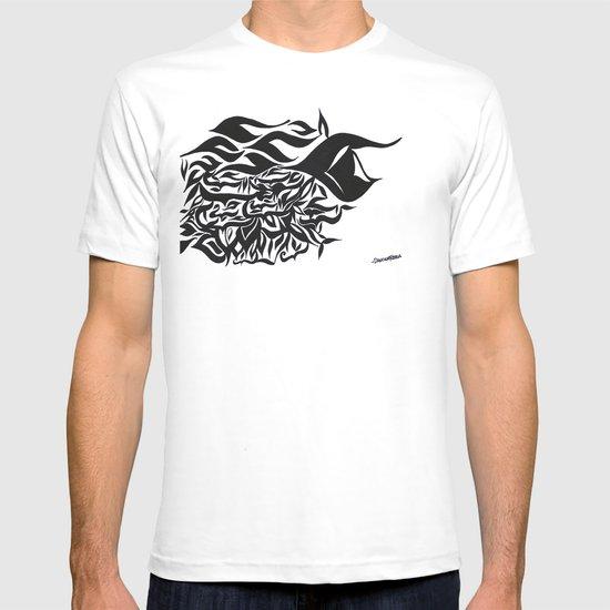 wave design 1.0 T-shirt