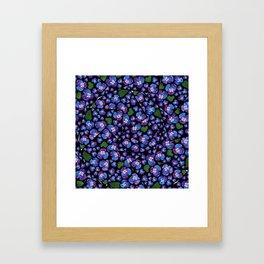 Menekse Framed Art Print