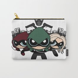 Protectors of the City Carry-All Pouch