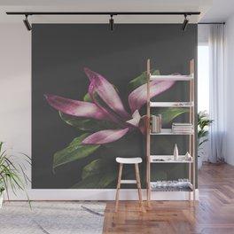 Magnolia Portrait Wall Mural