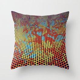 Pop 1 Throw Pillow