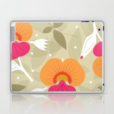 Coral Vine Laptop & iPad Skin