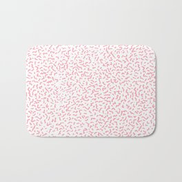 Nature trace #2 Bath Mat