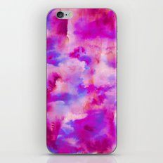 Someday, Sometime iPhone Skin