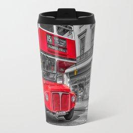 London Routemaster 15 Travel Mug