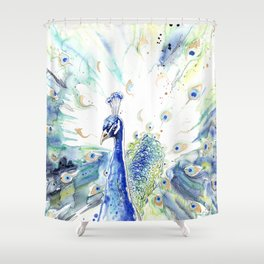 His Royal Highness Shower Curtain