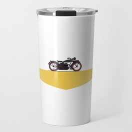 MotoTopia Travel Mug