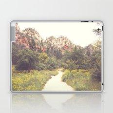 Colors of Sedona Laptop & iPad Skin