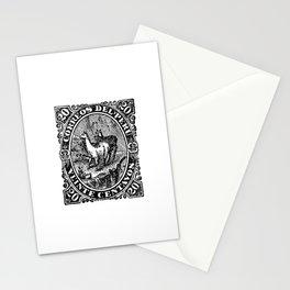 Correos del Peru Stationery Cards