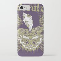 occult iPhone & iPod Cases featuring Occult beauty by Tshirt-Factory