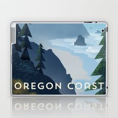 Oregon Coast Laptop & iPad Skin