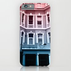 Houses in Portobello Slim Case iPhone 6s