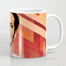 One Flew. Coffee Mug